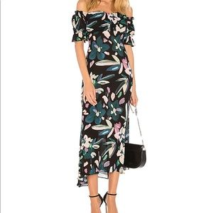 Stone Cold Fox Flores Gown